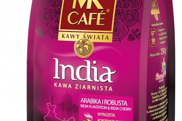 MK Cafe India - edycja limitowana