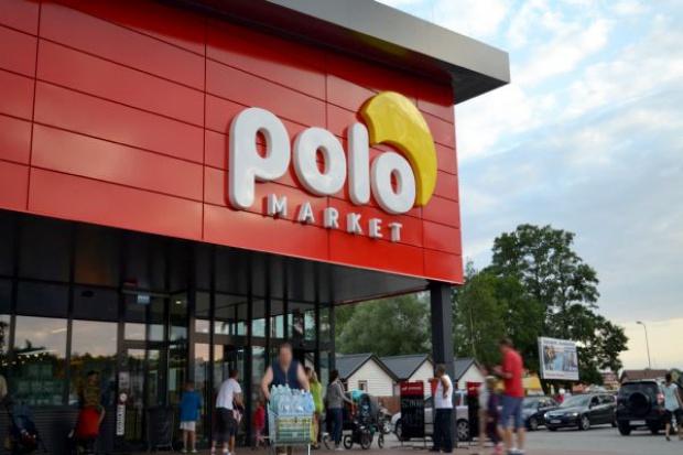 POLOmarket otwiera całodobowy supermarket