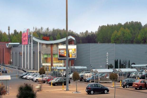 Bi1 nie pojawi się w Sosnowcu. Centrum handlowe zamknięte
