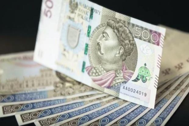 W lutym do obiegu wchodzi nowy banknot