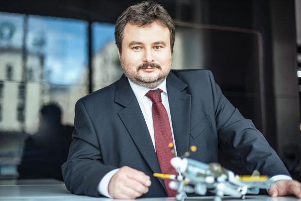 Marek Niechciał ponownie prezesem UOKiK