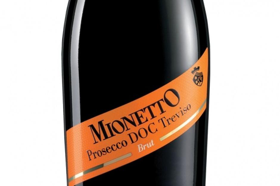 Konkurs konsumencki marki Mionetto Prosecco