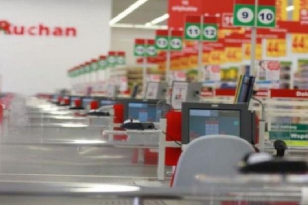 Auchan ma nowe magazyny za 14 mln zł