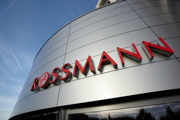 Rossmann otworzy w tym roku 100 drogerii