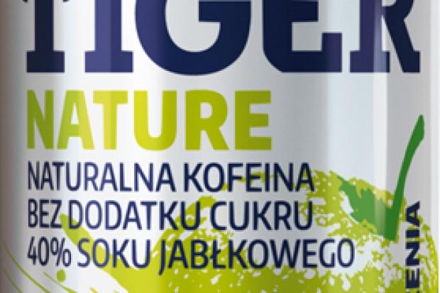 Wakacyjna edycja od TIGER Energy Drink