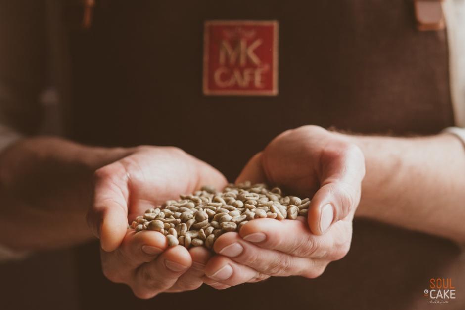 MK Cafe uruchamia autorski koncept sprzedaży kawy on-line