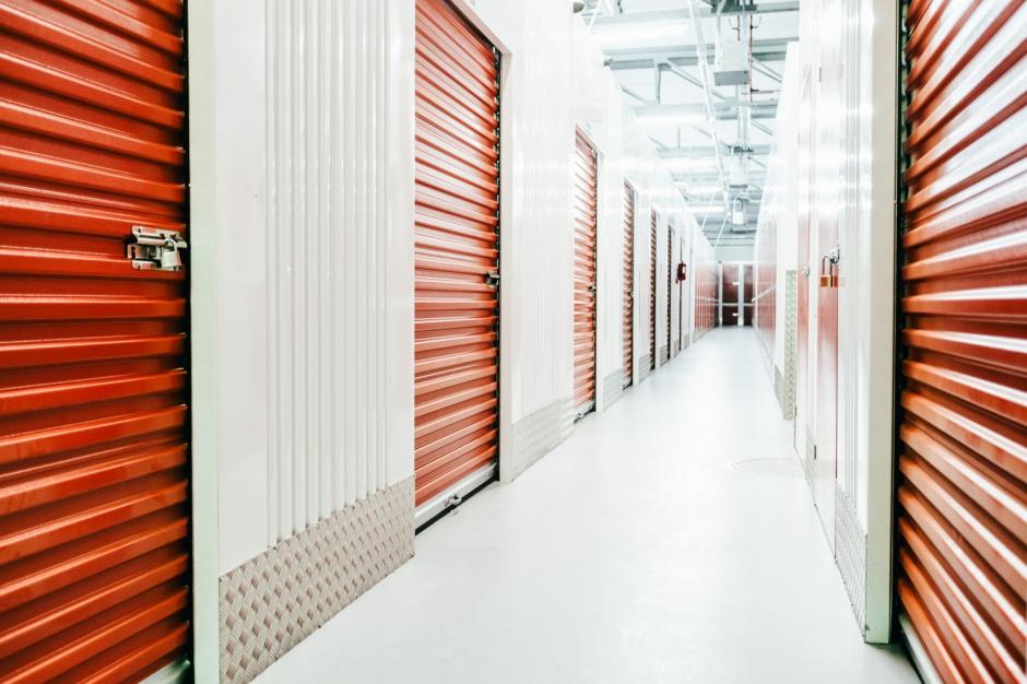 Udziałowiec spółki zarządzającej Subwayem inwestuje w magazyny self storage