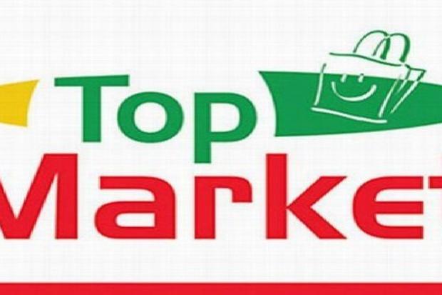Top Market w kolejnych lokalizacjach Marcpolu