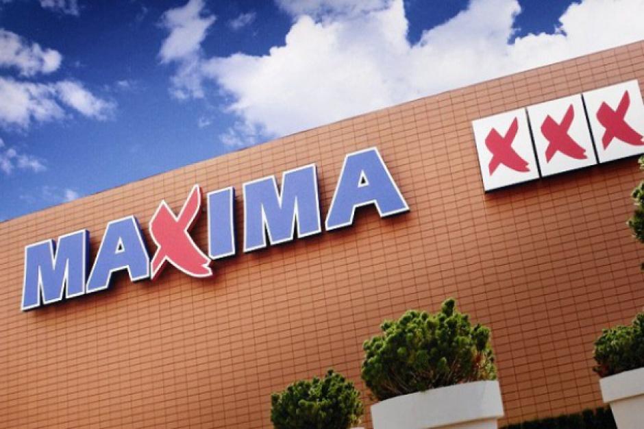 Maxima ukarana za zmowę cenową grzywną w wysokości 13,7 mln euro