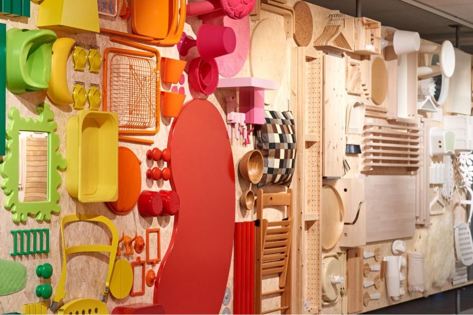 Pierwszy sklep IKEA został przekształcony w muzeum