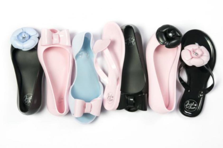 Projektantki Loft37 zrobiły serię butów i dodatków dla sieci Biedronka