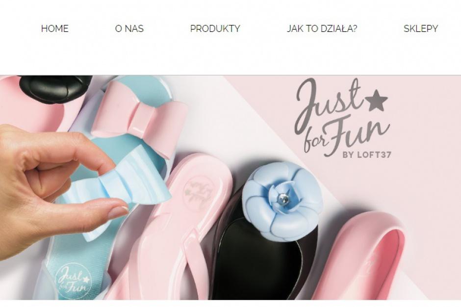Loft37 zrobi limitowaną edycję butów dla Biedronki