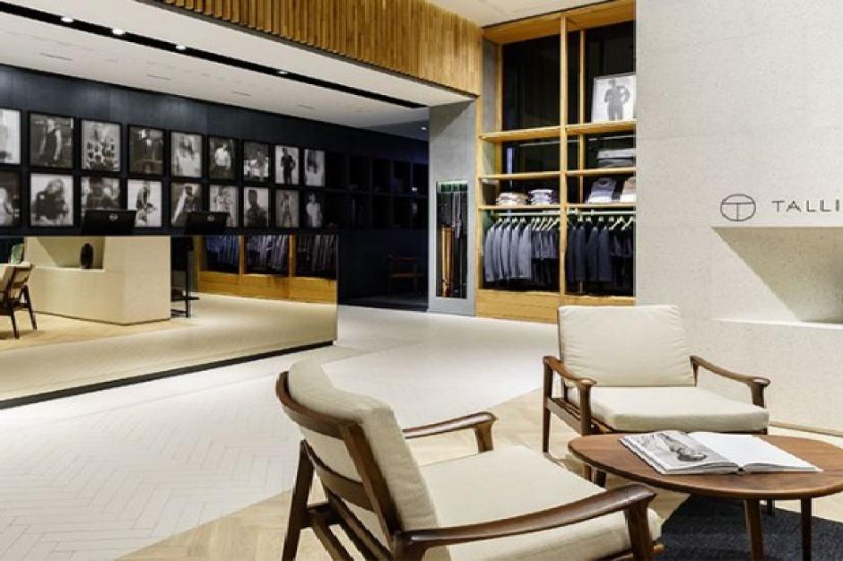 Tallinder chce mieć 30 sklepów w ciągu 3 lat