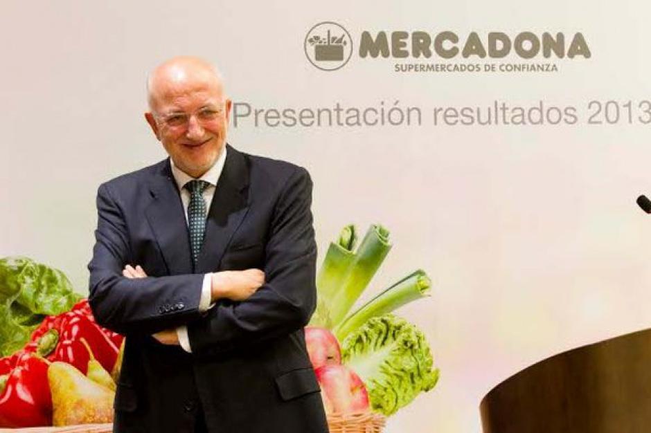 Mercadona nowym konkurentem Jeronimo Martins. Wyda w Portugalii 25 mln euro