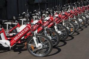 Start-up DelFast rusza z franczyzą