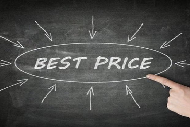 """Poradnik: Nie warto obniżać cen na wszystkie produkty, wystarczy wybrać towary """"opiniotwórcze"""""""