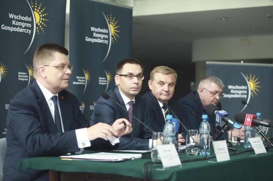 Za dwa miesiące rusza III Wschodni Kongres Gospodarczy
