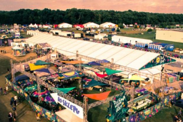 Rockowy sklep Lidla na Przystanku Woodstock sprzedał 500 tys. sztuk pieczywa