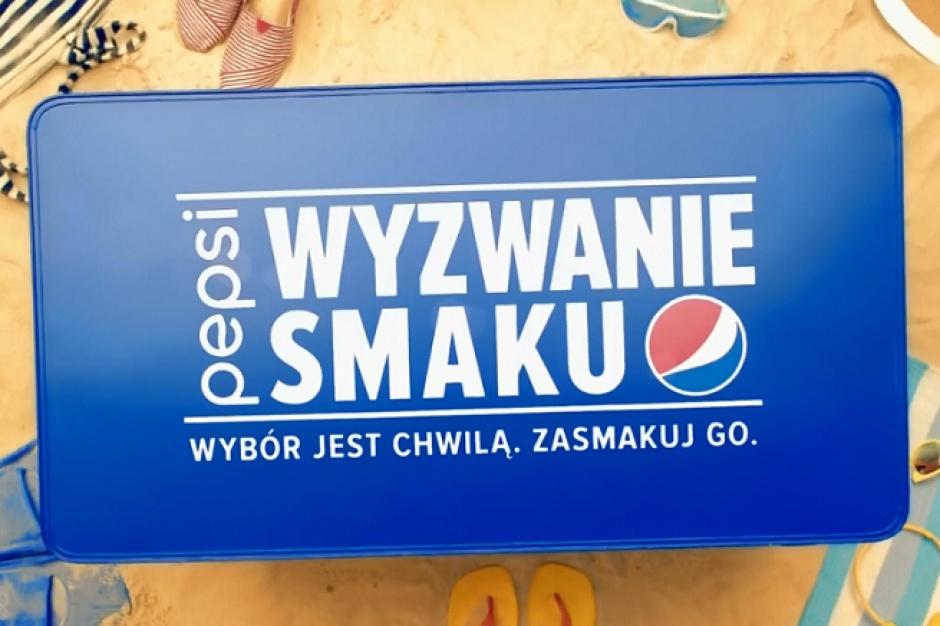 Kolejna odsłona akcji konsumenckiej Pepsi
