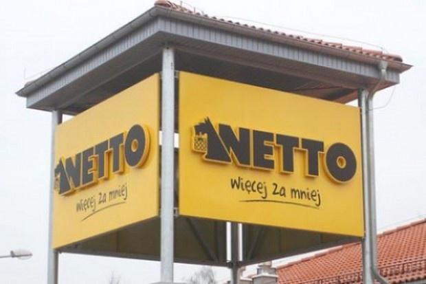 Sieć Netto nie patrzy na nowy podatek w kategorii zagrożenia