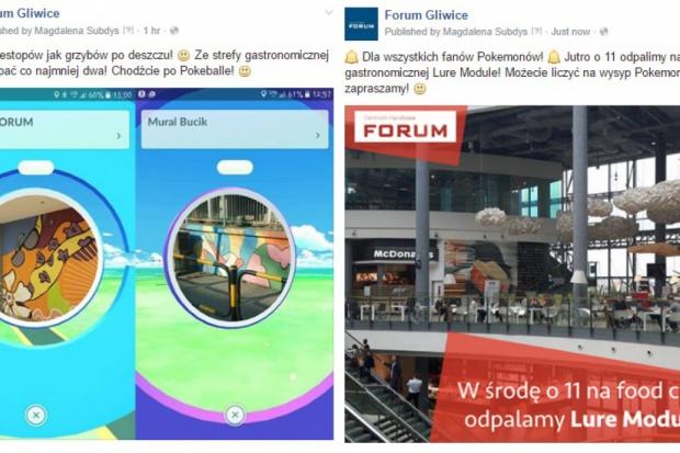 Poradnik: Poke-marketing, czyli jak wypromować lokalny biznes przy pomocy Pokemon GO