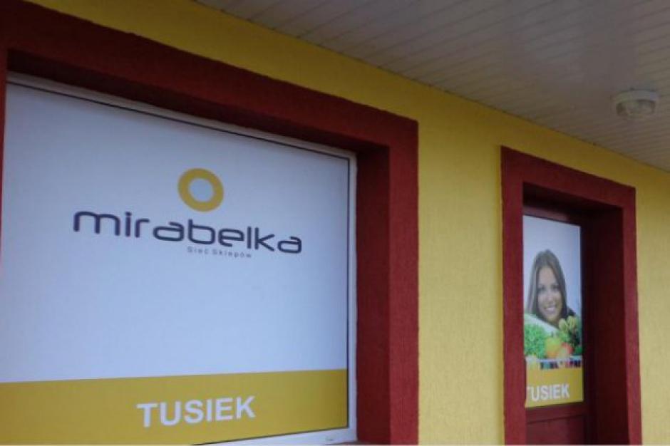 Od początku roku do Mirabelki dołączyły 64 sklepy