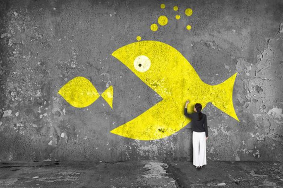 Przejęcie Żabki przez Eurocash scenariuszem pożądanym przez rynek