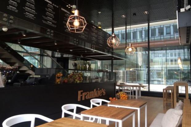 Frankie's - nowy koncept gastronomiczny w Warszawie