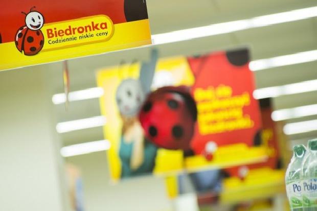 W I poł. 2016 roku sprzedaż LfL Biedronki wyższa o 8,8 proc. rdr.