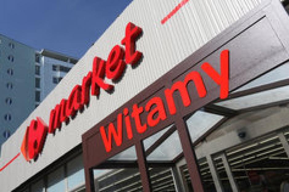 29,71 mld euro sprzedaży Carrefoura w Europie