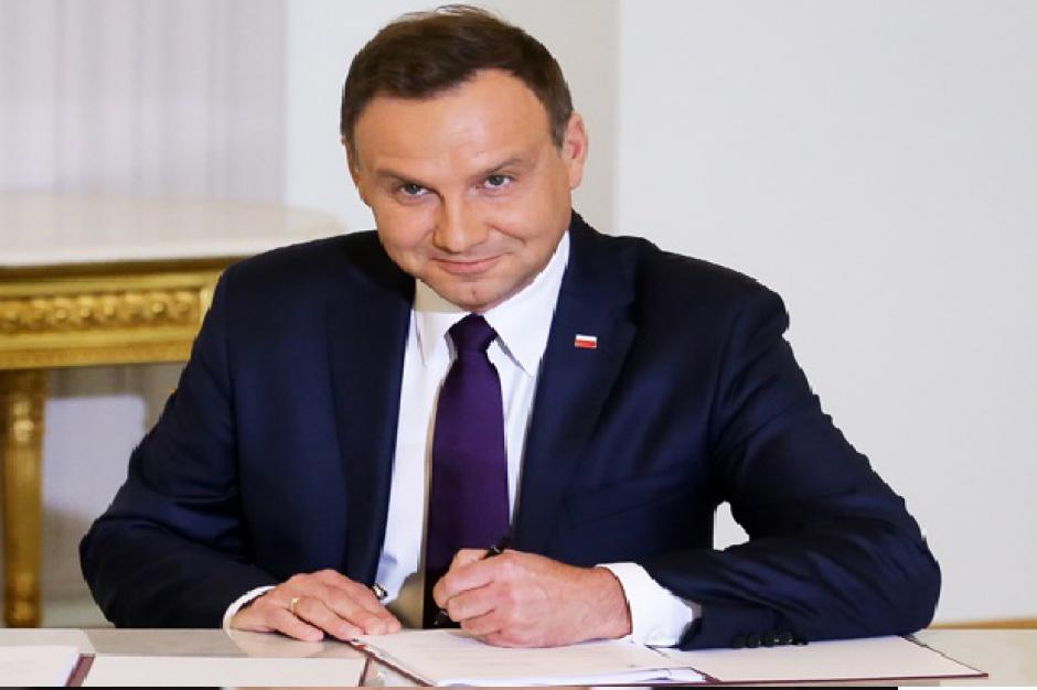 Prezydent podpisał ustawę o podatku od sprzedaży detalicznej