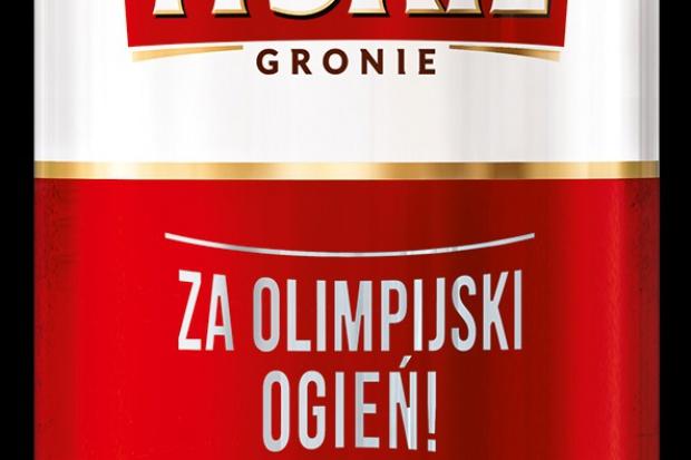 Tyskie kibicuje Polakom na igrzyskach