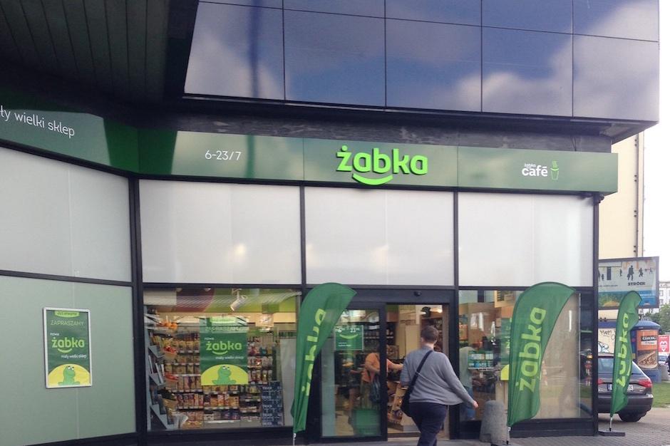 Żabka z nową koncepcją sklepu convenience