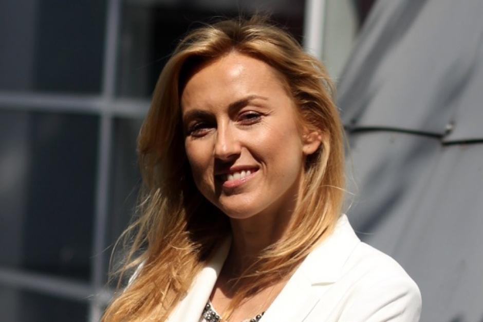 Olga Sobieraj szefem marketingu AmRestu