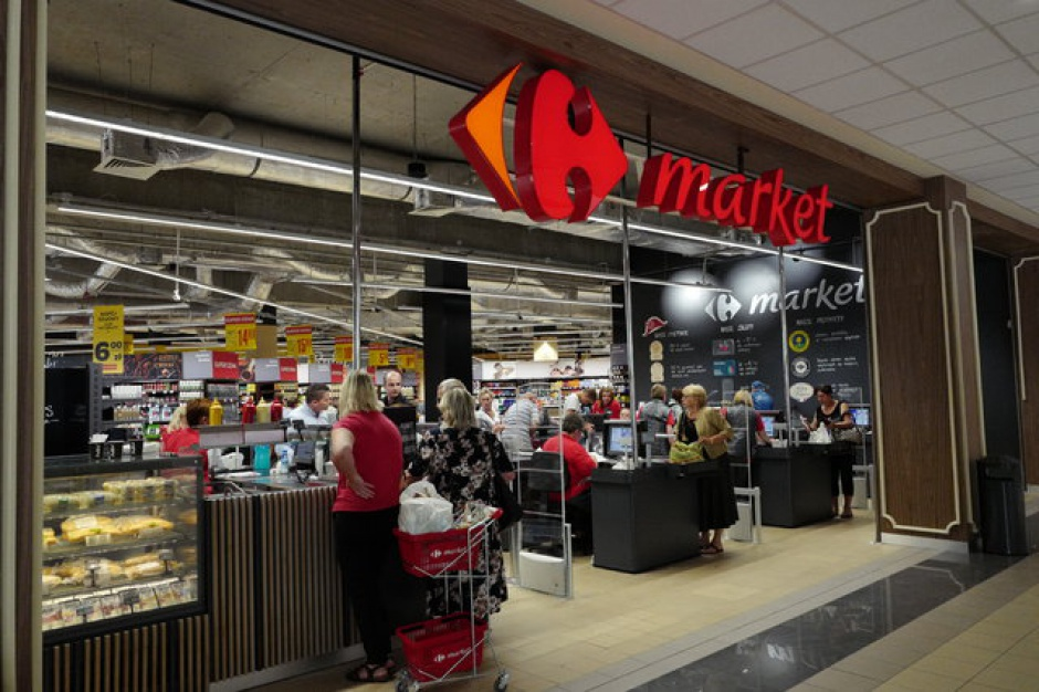 Carrefour otworzył supermarket premium w Podkowie Leśnej (galeria)
