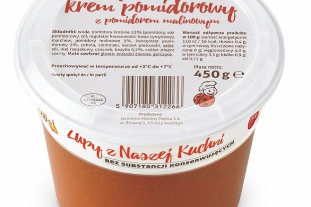Biedronka poszerza działalność w Polsce. Nie tylko sprzedaż, ale i produkcja