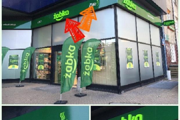Ekspert komentuje zmiany logo i modernizację sklepów Żabka