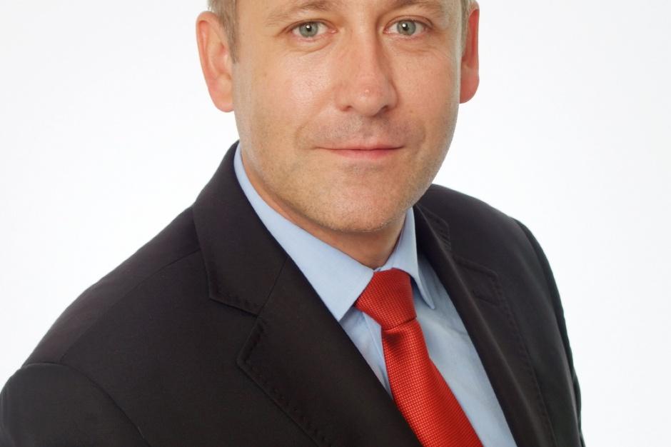 Piotr Grygoruk w zarządzie Polskiej Grupy Supermarketów