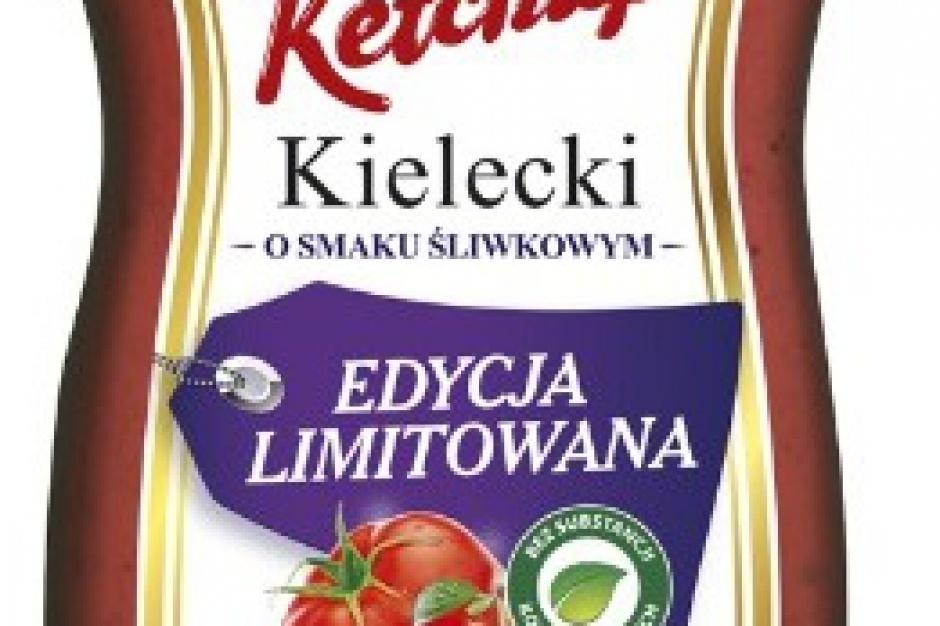 Śliwkowy ketchup od WSP Społem