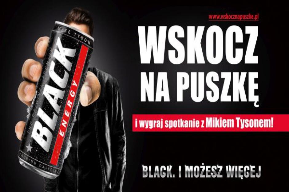 Rusza największa kampania w historii marki BLACK