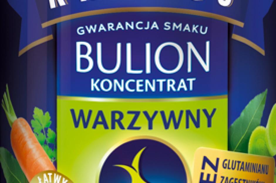 Koncentraty bulionów Krakus
