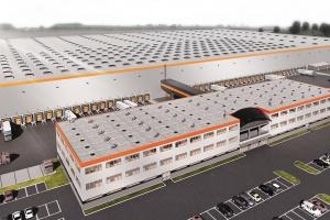 Zalando wybuduje centrum logistyczne pod Gryfinem