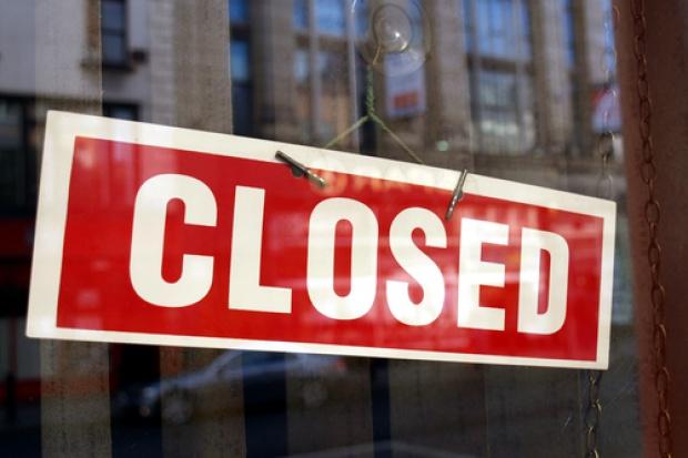 Kurczy się rynek małych sklepów. W tym roku zamknięto już 4 tys. placówek