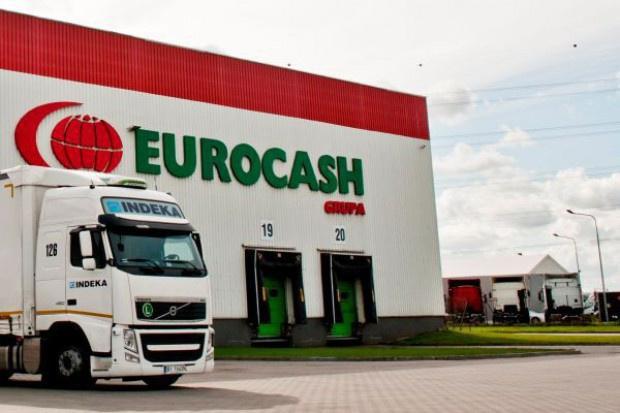 10,1 mld zł sprzedaży Eurocashu w I półroczu. Zysk wyższy o 13 proc. rdr
