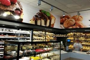 Sieć Mila otworzyła pierwszy sklep w nowym formacie (galeria)