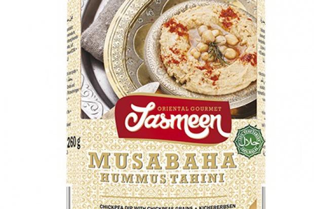 Nowości w ofercie marki Jasmeen