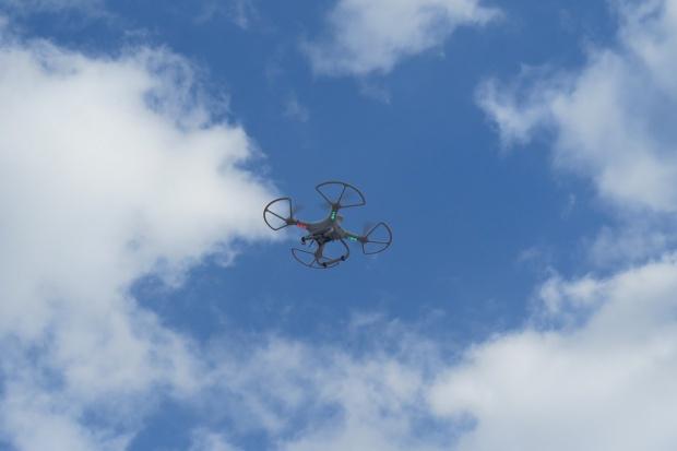 Domino's Pizza stawia na drony