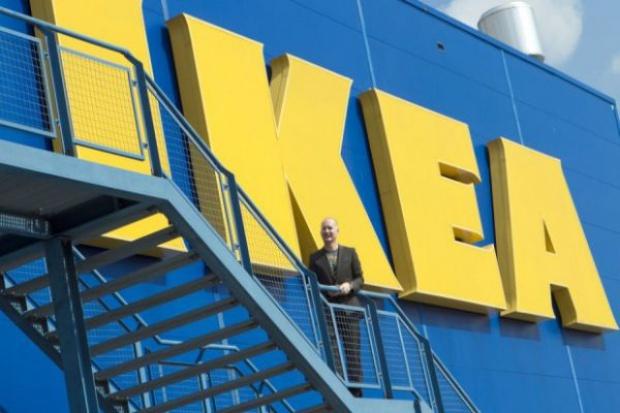 Internetowy sklep IKEA ruszy na jesieni