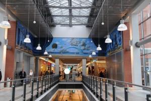 Rockcastle kupi centra Focus w Zielonej Górze i Piotrkowie Tryb. za 161 mln euro