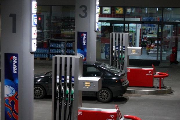 Orlen zapłaci 200 mln zł podatku handlowego rocznie